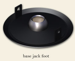 HWH replacement part - Base